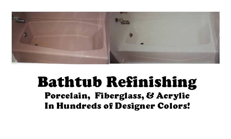 Amazing Glaze Kitchen & Bath Renewal - Home