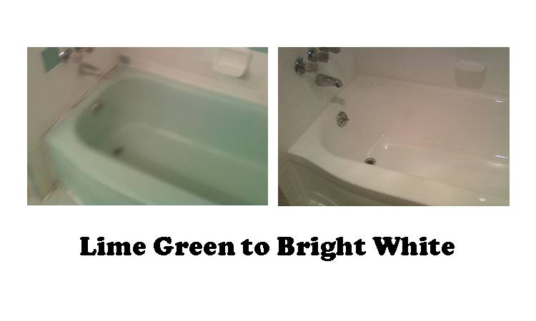 Amazing Glaze Kitchen & Bath Renewal - Bathtub Refinishing